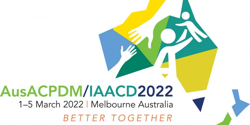 AusACPDM & IAACD 2022 Conference: Call for submissions now open